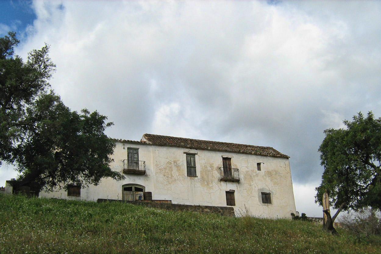 Cortijo de Nicola (s.XVIII)