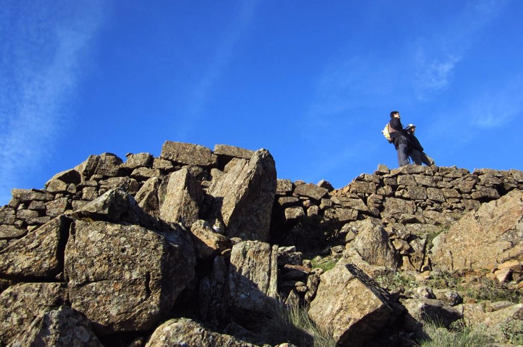 Cerro del Castellón